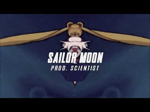 🚀 [FREE] Yung Lean x Bladee Type Beat | Sailor Moon | Prod. Scientist | [Cloud Rap/Trap Beat 2017]