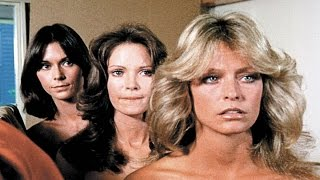 70's Kids Remember Charlie's Angels!