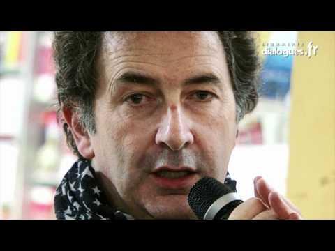 Dialogues avec François Morel et Olivier Saladin
