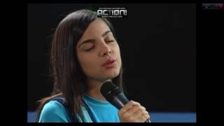 MARIA GABRIELA | MOMENTO INOLVIDABLE DE ISA TKM PARTE 2