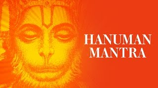 Om Shri Hanumante Namah (108 Times) | Hanuman Mantra | Times Music Spiritual