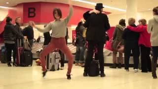 Dance Like Nobody 39 s Watching Airport