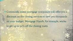 Get a Reputable Mortgage Company in Dallas