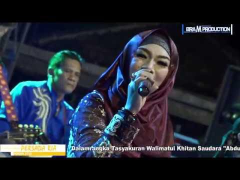 Suket Teki - Ratna Antika - PERSADA RIA Live Sarirejo Lamongan