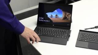 Hands-on with the Dell Latitude 12 7000