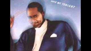 Watch Freddie Jackson Love Is Just A Touch Away video