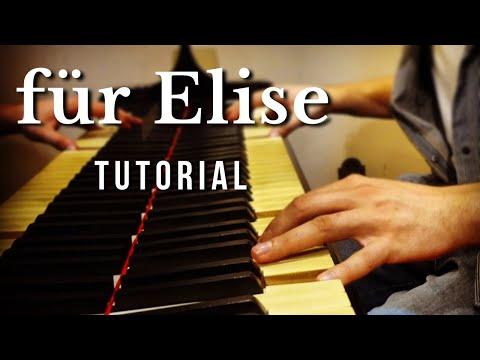 Für Elise - Beethoven - Video Aula