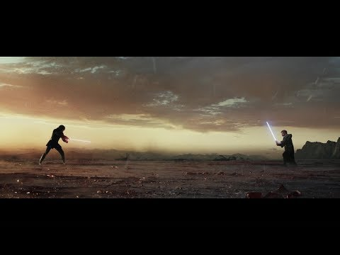 Star Wars : Les Derniers Jedi - Avec vous partout dès le 20 avril