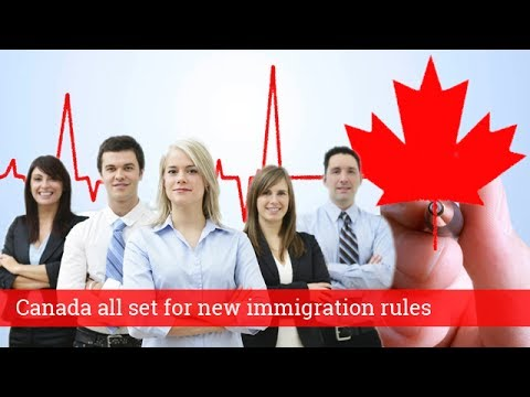 Latest News About Canada Immigration | Canada Immigration News