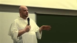 """o. Adam Szustak """"Czy miłość jest jeszcze możliwa?"""" Bielsko Biała 21 maja 2012 cz. 3/4"""