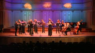 PLMF - Oksana Sinkova (flute) & Camerata Nordica - Saverio Mercadante