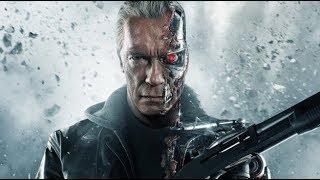 vuclip Terminator 6 - Tudo o que você precisa saber - Quebra Pau Filmes e Games