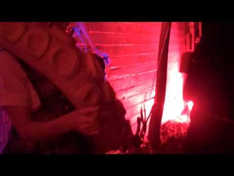 A-L-I-S-S-A If You Don't Dance, You Ain't No Friend of Mine thumbnail