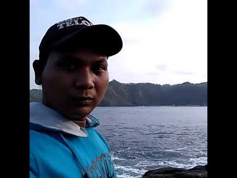 Spot Mancing Gunung Kidul