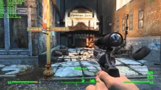 Q6600 GTX 750 Fallout 4 Medium Settings
