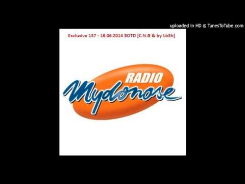Sean & Bobo - Sahara (Original Mix) Radio Mydonose Exclusive 157 - 16.06.2014 SOTD [C.N.G & by LbSh]