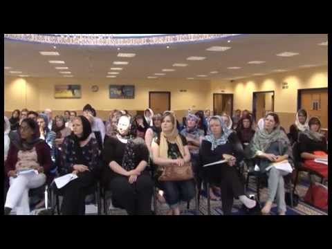 Leeds schools learning Islam