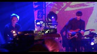 """Véronique Vincent & Aksak Maboul - """"Réveillons-nous"""" (live)"""