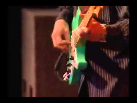 Young Man Blues - Paul Gilbert, Mike Portnoy, Billy Sheehan & Gary Cherone