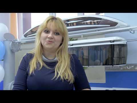 Елена Морозова, Краснодар.Отзыв об открытии офиса в Москве 3.03.2018