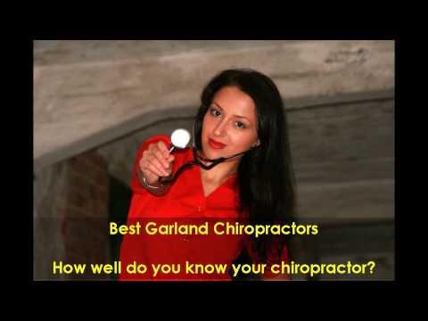 Best Garland Chiropractors | Looking for best chiropractors in Garland?