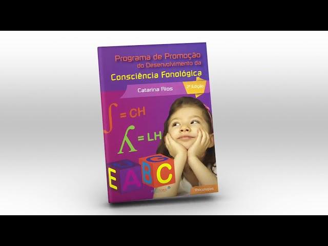 Programa de Promoção do Desenvolvimento da Consciência Fonológica   Catarina Rios