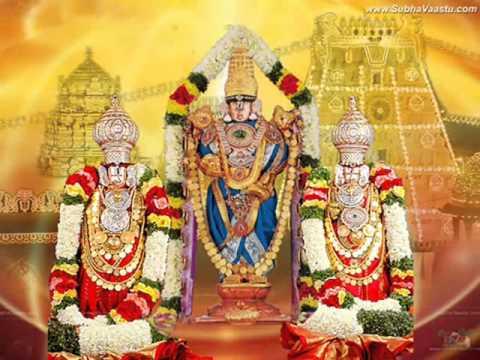 Kan Kanda Deivame (Sri Srinivasa song)