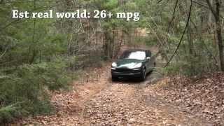 Porsche Cayenne Diesel  2011 Videos