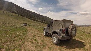 Nevada Camping Trip Adventures - Part 1