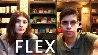 Программа обмена FLEX - бесплатное обучение в США для старшеклассников