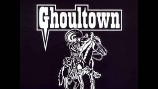 Ghoultown - Boots of Hell