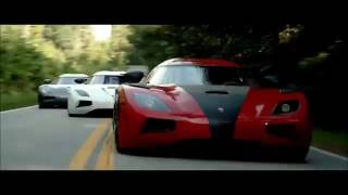Alan Walker-Alone(Need For Speed)