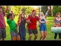 NetoLX - Camaro Vermelho (Kondking) (VideoclipeOficial)