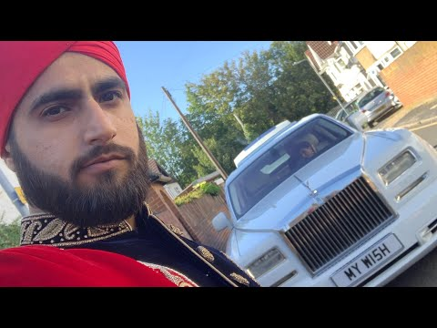I GOT MARRIED! Rolls Royce REVIEW! Phantom 2