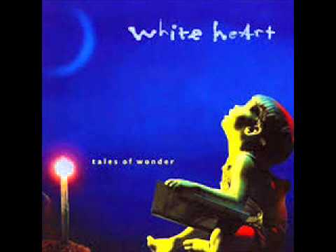 White Heart - 7 - Silhouette - Tales Of Wonder (1992)