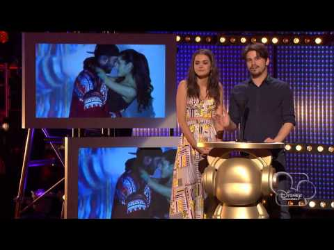 Radio Disney Music Awards - Clip