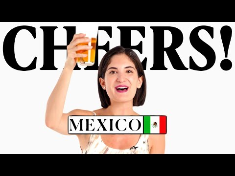 70 People from 70 Countries Say Cheers in Their Native Languages | Condé Nast Traveler