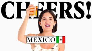 あの国では乾杯の時になんと言う?世界70か国70人が母国語で「乾杯!」と発音する動画