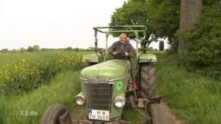 Realer Irrsinn: Ampel auf Acker | extra 3 | NDR