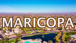 Maricopa Arizona City Virtual Tour 2020