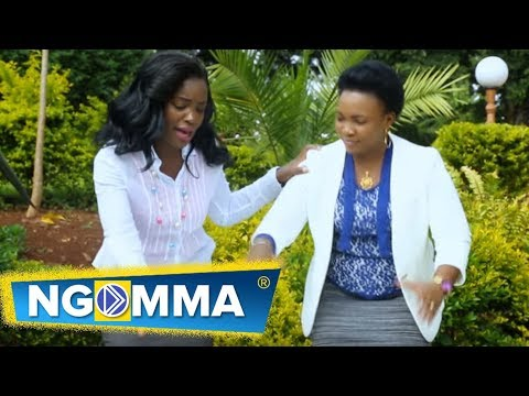 FLORENCE ANDENYI - FUNGUO FT MARTHA MWAIPAJA (Official video )SMS SKIZA 9038002 TO 811
