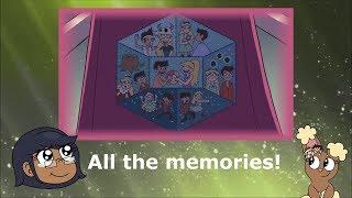 MCG Reacts: SVTFOE Season 4 Episodes 11 and 12 {Friendships, Scheming and Hybrid Spells}
