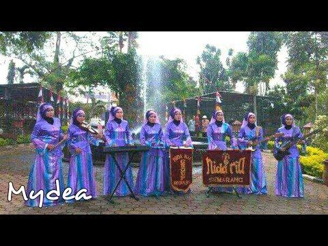 Nida Ria_Bingung (Koplo Vers.)_Music Video