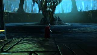 Thor: God of Thunder: Walkthrough - Part 2 [1080p HD] (PS3/XBOX 360)