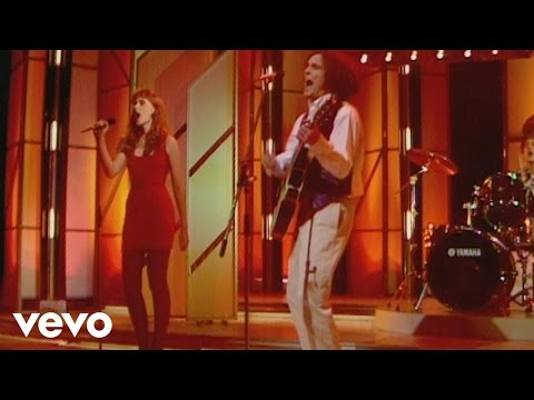 Prefab Sprout - The King of Rock 'N' Roll (Wogan 1988)