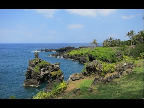 Road to Hana, Maui, Hawaii (Best Stops)