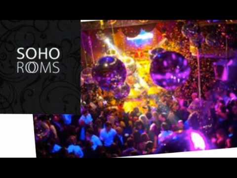 SOHO ROOMS -  Feel you (I want feel you again)