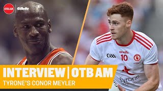 Conor Meyler | h๐w to win Sam, the man-marking breakdown, don't 'Be Like Mike' - be yourself 🏀