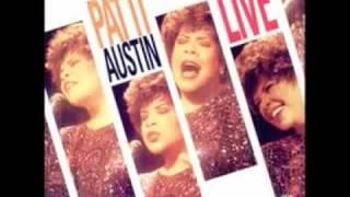 Patti Austin - dialogue [vocal affectation]