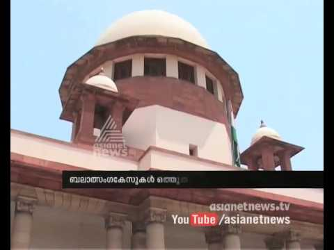 No mediation in rape cases, a woman's body is her temple ബലാല്സംഗ കേസില...